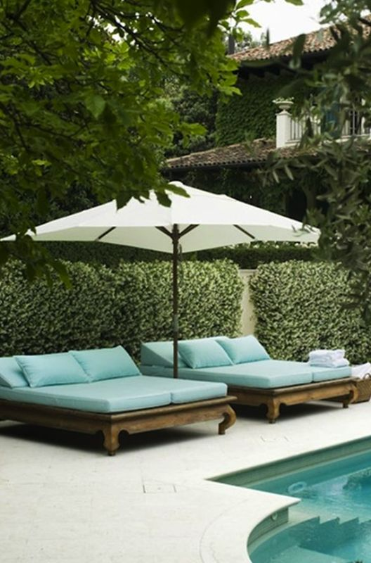 97 best pool furniture ideas images on AHSXFIB