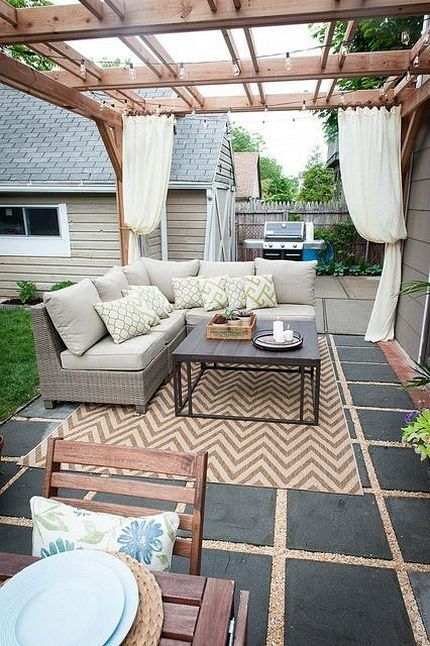 amazing of outside patio ideas best 25 patio ideas ideas on CDPQXLH