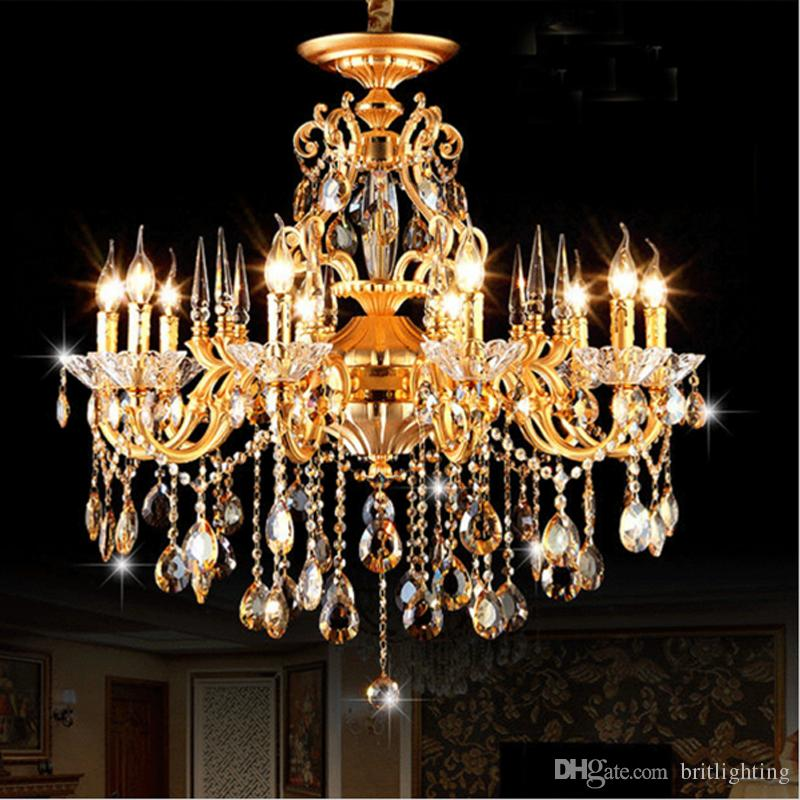 antique chandeliers bohemian crystal chandelier traditional vintage chandeliers bronze and  brass chandelier TWZOOCJ