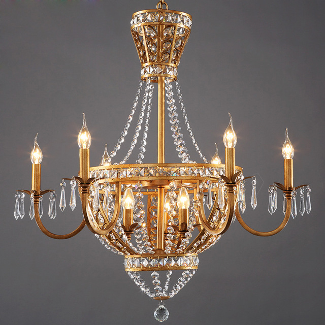 antique chandeliers flush crystal chandelier led crystal beads chandeliers dining room french antique EFTENRY