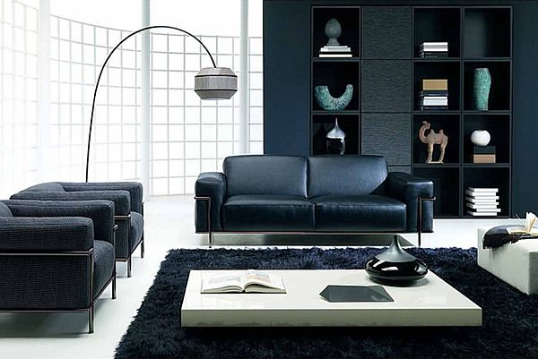 awesome to do black furniture living room 20 FBHLDDQ