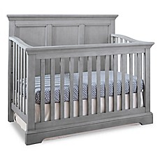 baby cribs westwood design hanley 4-in-1 convertible crib in cloud QUNPSPU