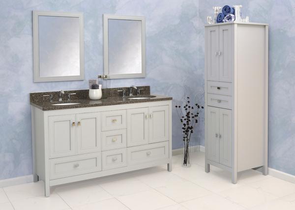 bathroom cabinets alki JTTSNHZ