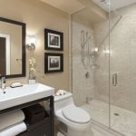 Collect various  bathroom designs to renovate it into a lively area