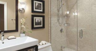 bathroom designs add a waterfall shower and iu0027ll put it in the master UZRTBWR