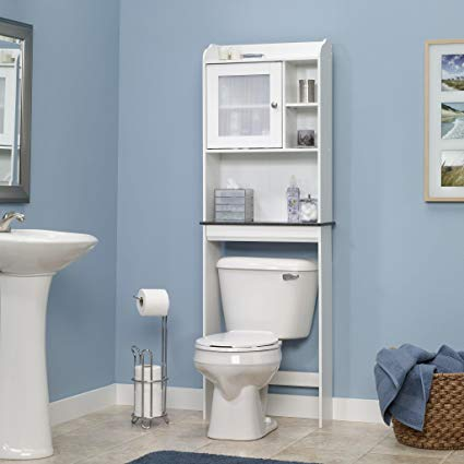 bathroom etageres bathroom shelves over toilet,bathroom etagere,bathroom furniture,over the  toilet space saver ITUOMCH
