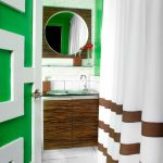 Choose the appropriate with bathroom paint ideas