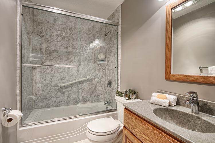 bathroom renovation one day bath remodel DEKZROP