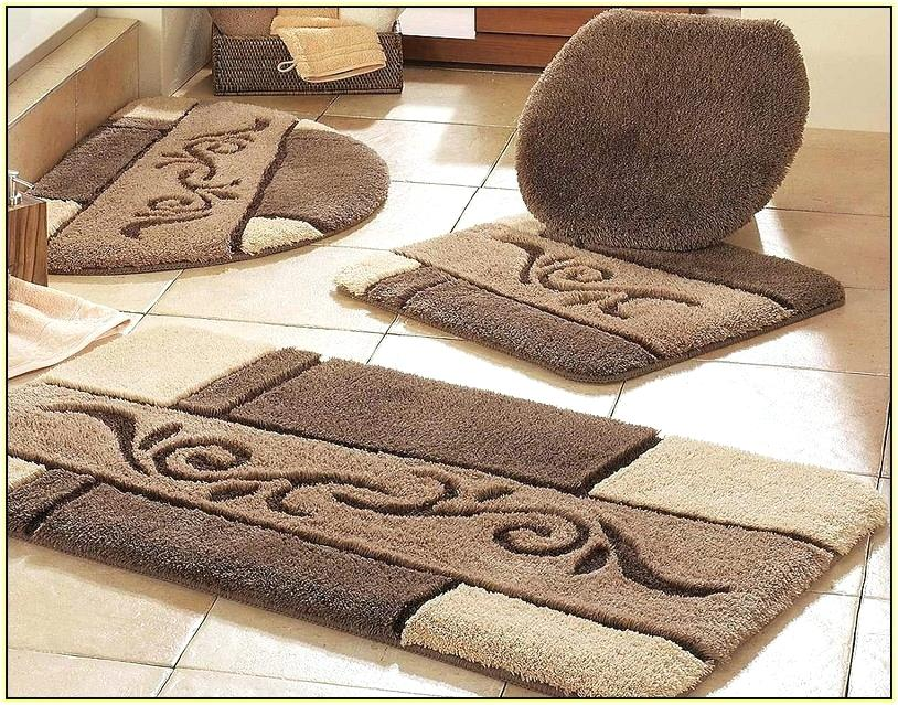 bathroom rug sets bathroom rugs set contour bath rug sets wonderful looking 3 piece PEYAANW