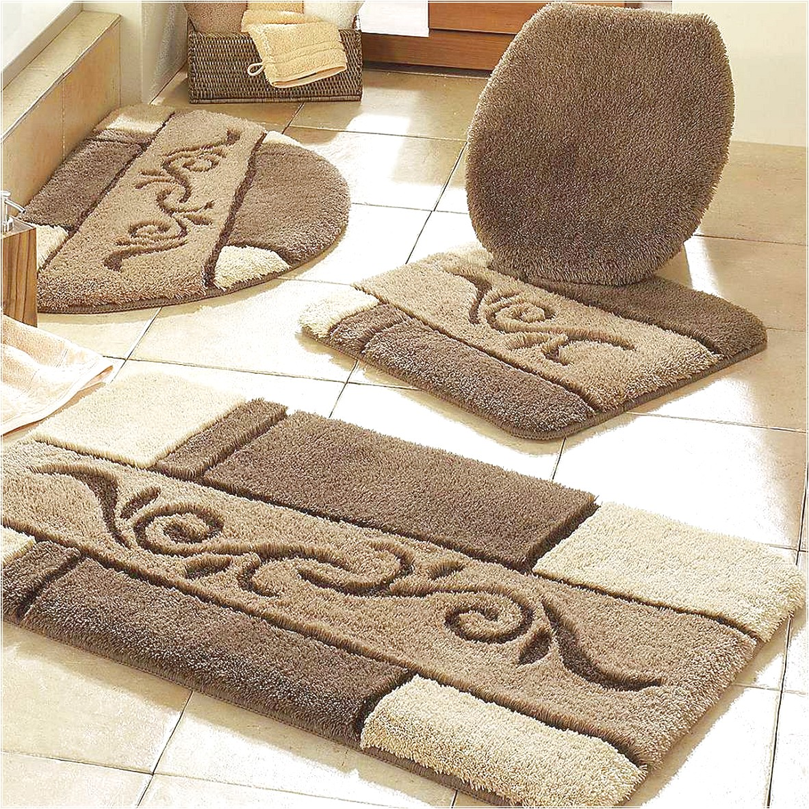 bathroom rug sets spectacular bath rug sets awesome bathroom rugs sets ideas for high FWGYSDJ
