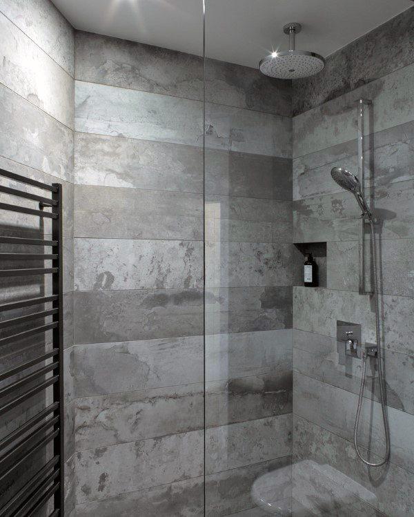 bathroom shower ıdeas modern bathroom shower ideas EVMGEEF
