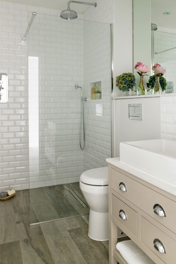 bathroom shower ıdeas walk in shower ideas - sebring services IPJORSH