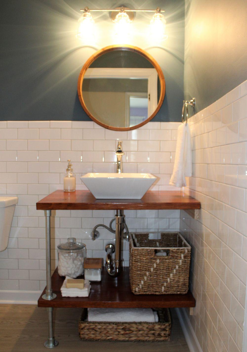 bathroom vanity designs diy bathroom vanity ideas perfect for repurposers UFDDYHW