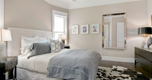 bedroom color scheme two-toned neutrals. UAPJYFX