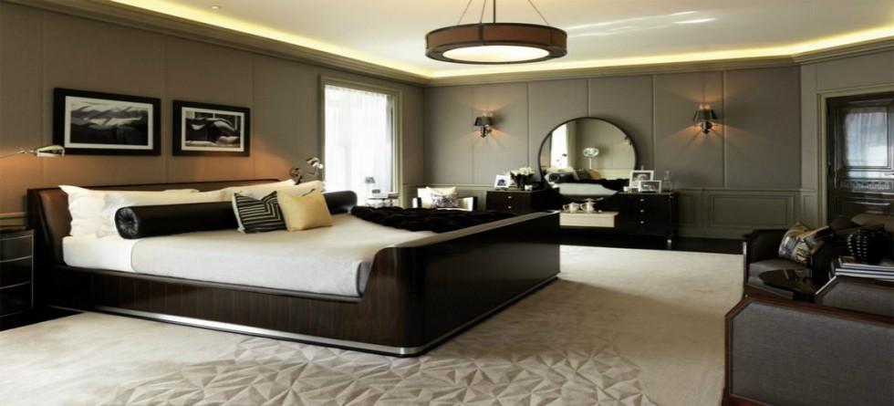 bedroom lighting ideas CRQKBWY