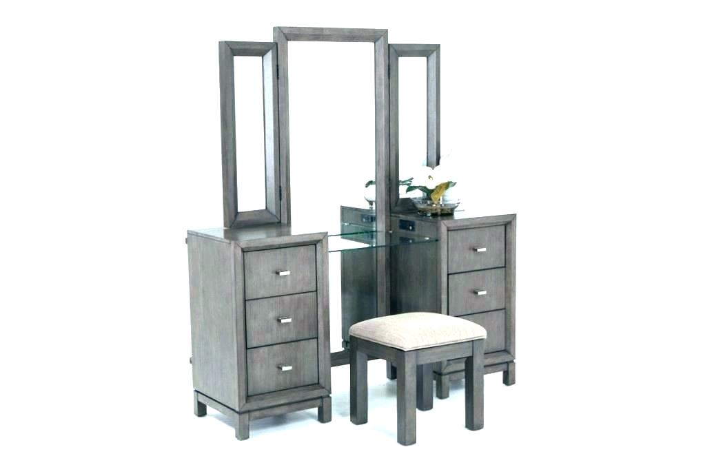 bedroom vanity with drawers desk with drawers vanity desk with drawers VINKZVU