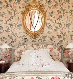 bedrooms accurately joy de rohan-chabot bedroom of her familyu0027s auvergne residence GXMFNDA