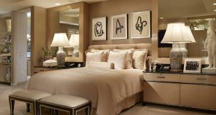 bedrooms ideas 2019 2018-2019 beige color bedroom decorating ideas PGPRTFE