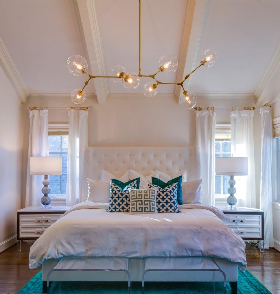 bedrooms ideas 2019 bedroom:modern decor idea for master bedroom small space master bedroom BKSCEVK