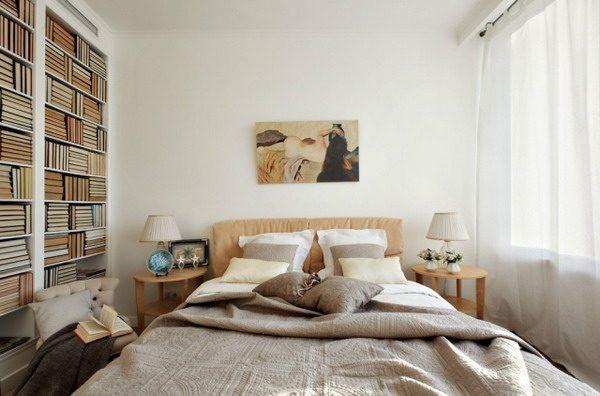 bedrooms ideas 2019 cozy bedroom for a bookworm modern design of bedroom trends 2018 ARZAJTP