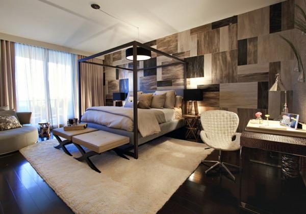 bedrooms ideas 2019 ... modern design of bedroom trends 2018 - 2019 FCHZFYG