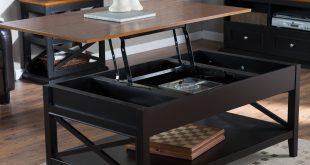 belham living hampton storage and lift top coffee table | hayneedle VCERBBT