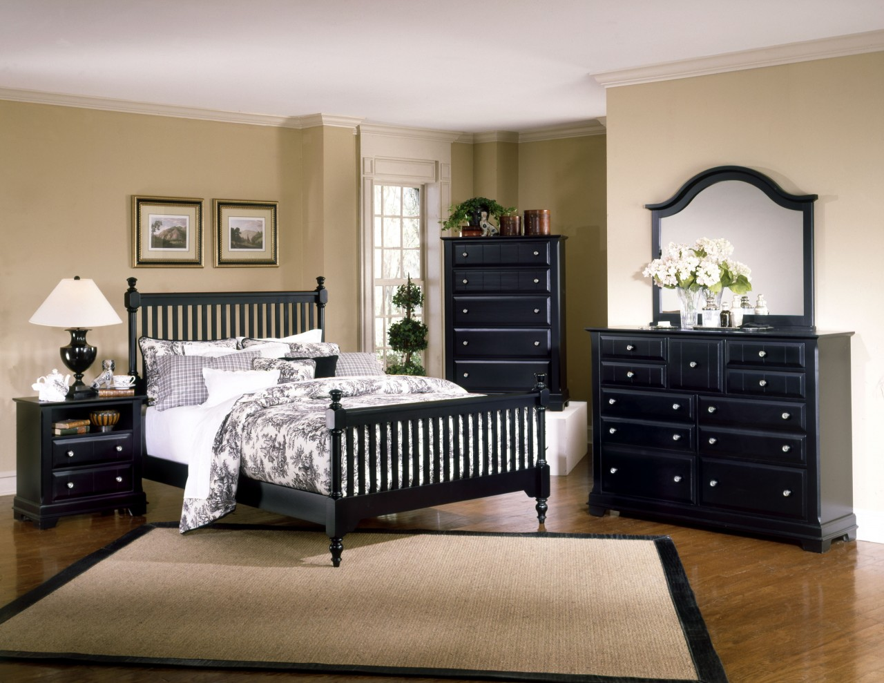 black furniture black bedroom ideas furniture paint WJWCPNH