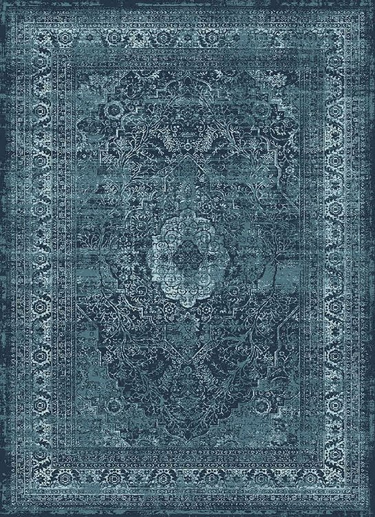 blue area rugs tayse concept cnc1003 blue area rug LALQYIW