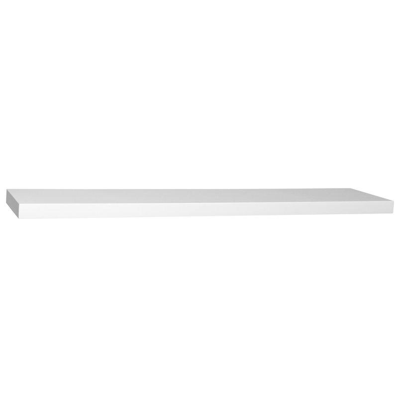 board line floating wall shelf FHIXNTB