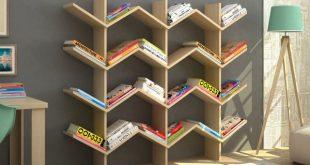bookshelf design vbookcase bookshelf by kemal yıldırım IEPASEN