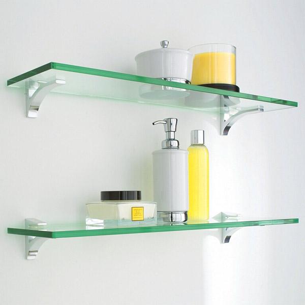 bracket glass shelf MMAVKOV