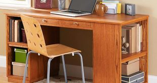 build-to-suit study desk GHZXEDY