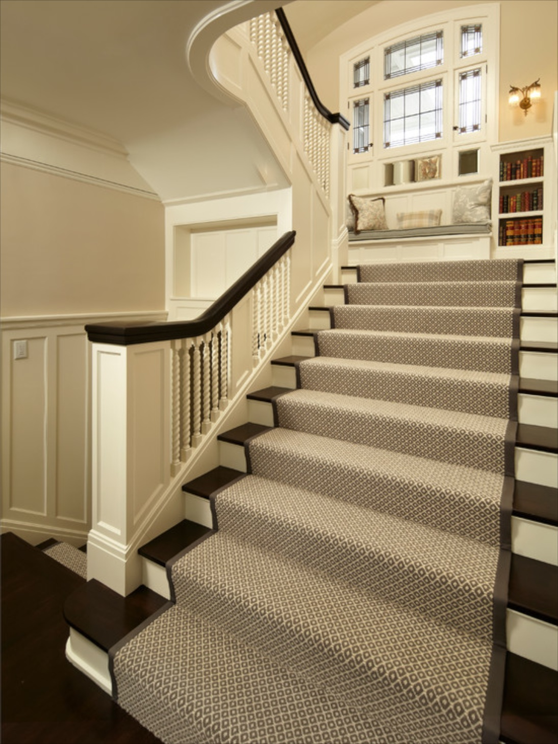 carpet for stairs carpet treads for stairs home SVVCYRB