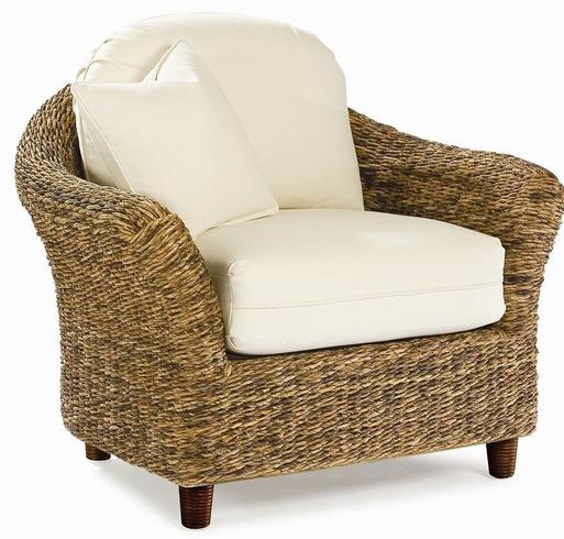 chair cushions - seagrass style NVIEHON