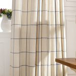 Plaid Curtains – Choose Them Wisely