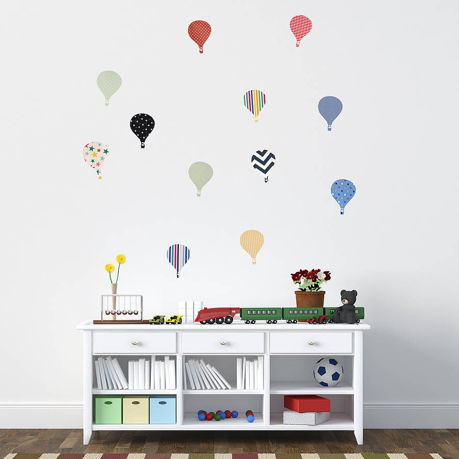 children wall stickers decorate with childrenu0027s wall stickers - in decors CDTWRKO