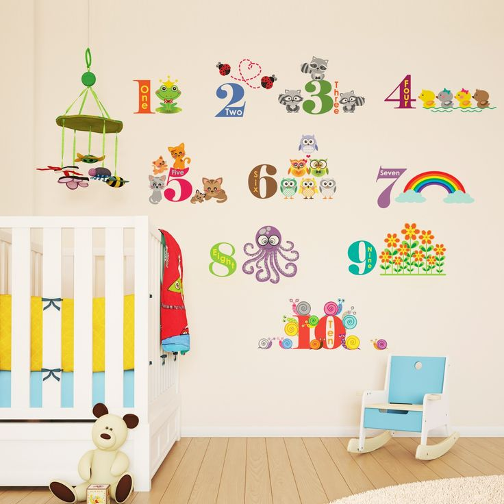 children wall stickers this is combo deal that comes with 1 sticker packs size DVHMITX