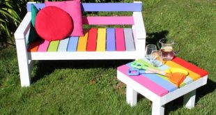 childrens garden furniture kids garden furniture to help them enjoy the outdoors - decorifusta FRQYFMH
