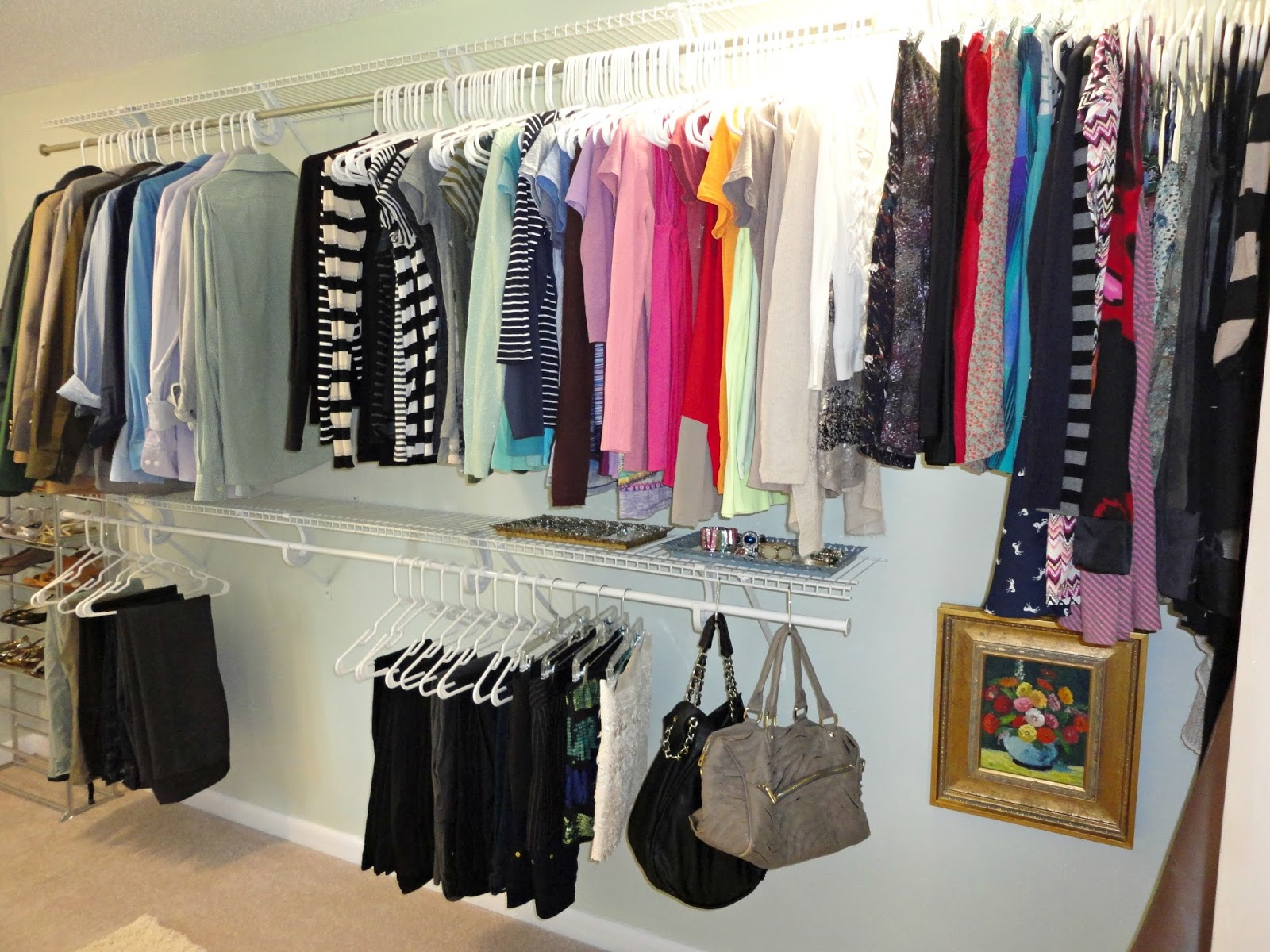 closet makeover ideas i wanted the closet ... VWDOLJQ