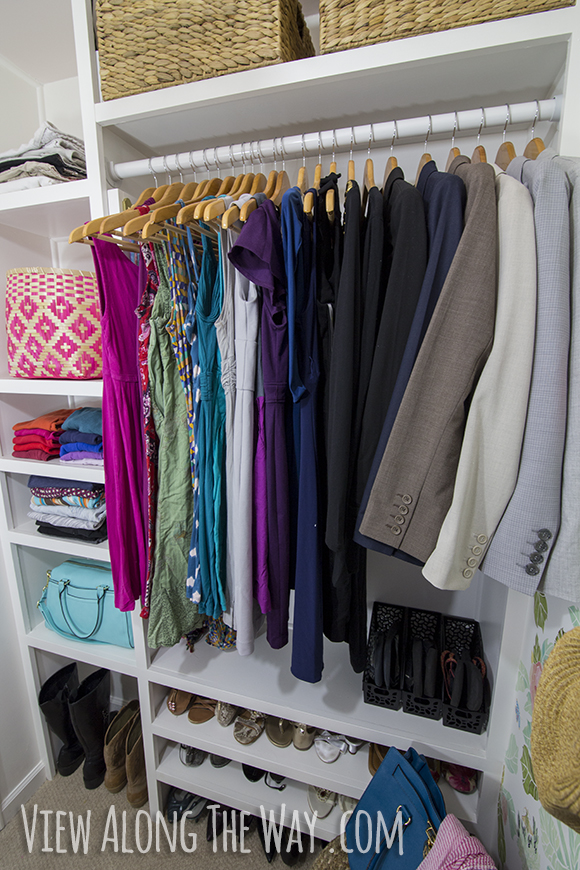 closet makeover ideas loving this diy closet makeover! come check out all the inspirational DSZGUBG