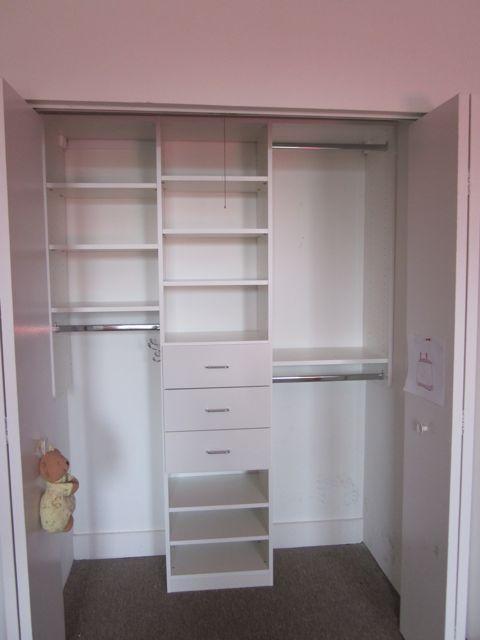 closet storage system kids closet organization systems | closet works - chicago closet organizers AMQFWDF