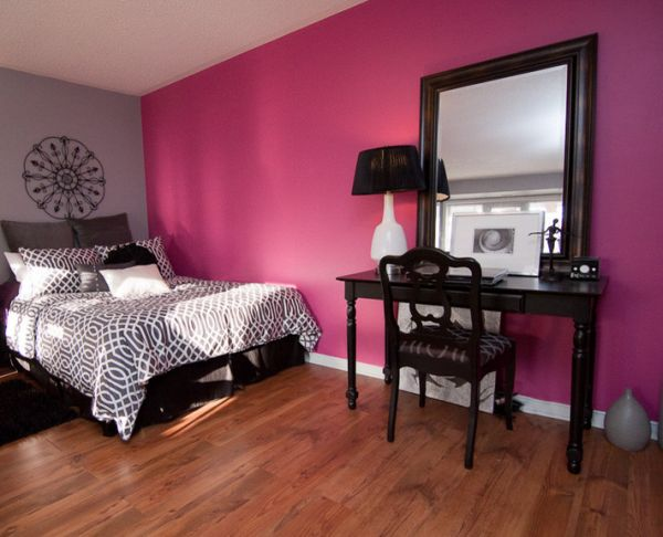color that work well in combination with black furniture VFEAFSO