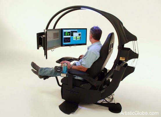 comfortable computer chairs the ultimate computer chair! SYEUHCY