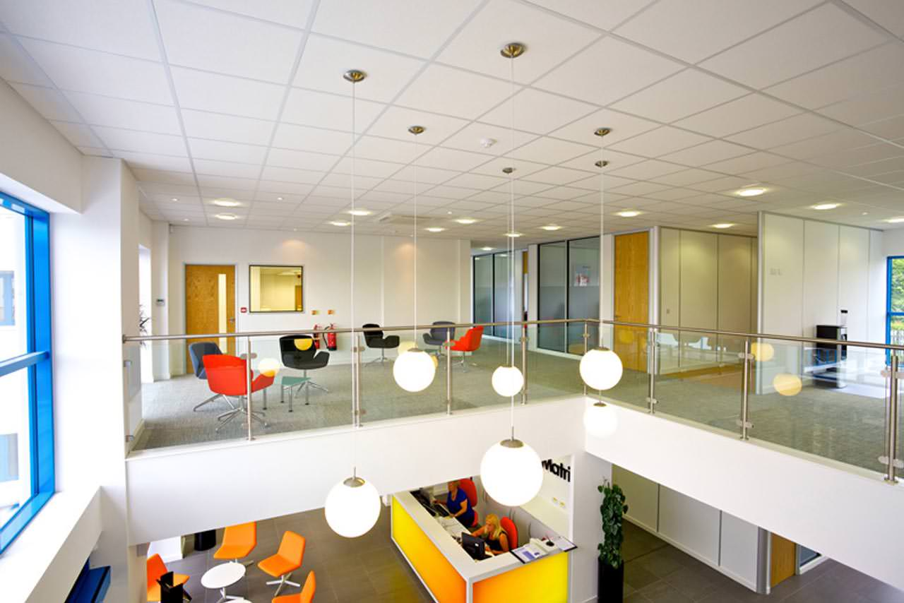 commercial interior design CRTPOPU