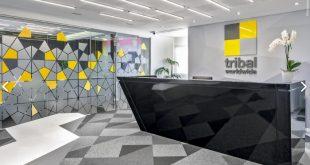 commercial interior design for project types | hatch design MEFMGIH