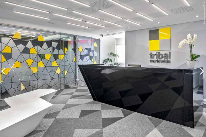 Commercial Interior Design – Make Your Home Enticing