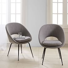 contemporary dining chairs orb upholstered dining chair orb upholstered dining chair ZMMUNNC