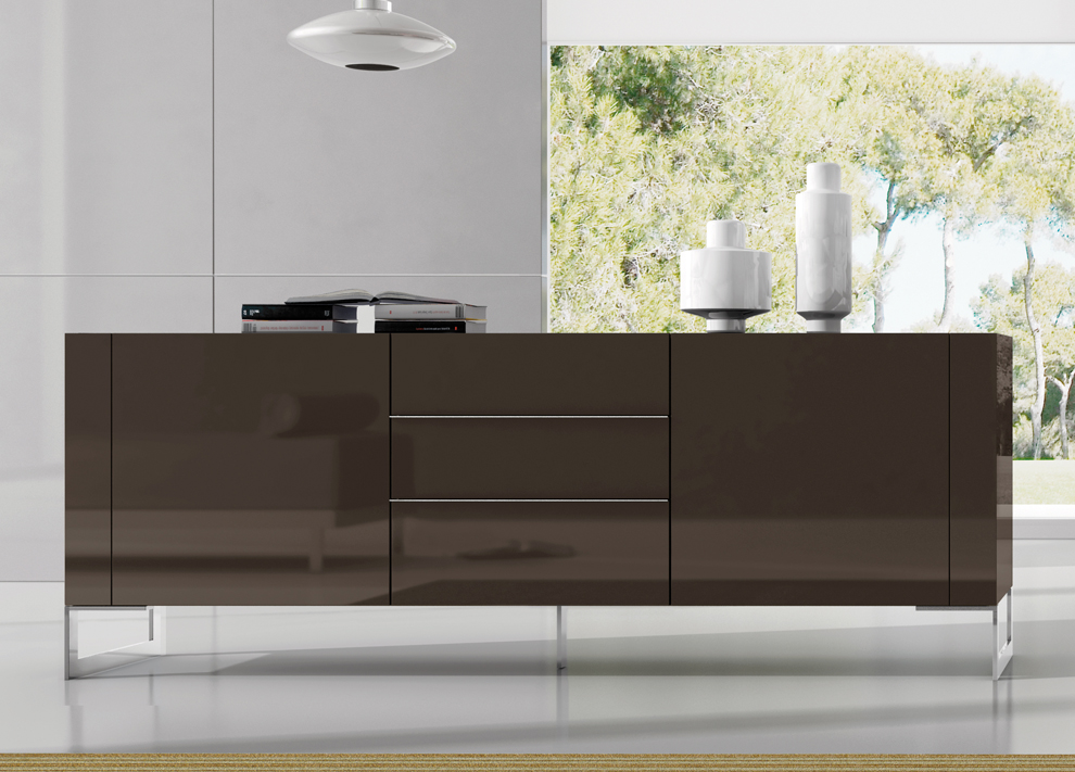 Remove the Stake and Furnish Your Home with the Contemporary Sideboards