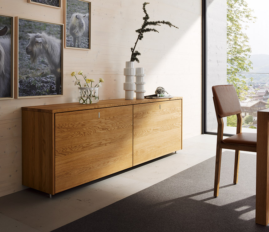 contemporary sideboards luxury high-end sideboards ... TPSBHGW