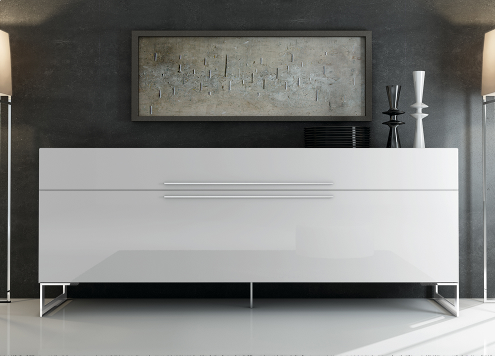 contemporary sideboards yoko contemporary sideboard MWYIPZK